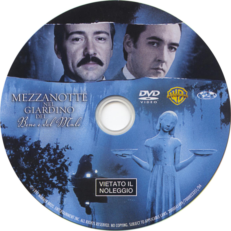 Mezzanotte nel giardino del bene e del male commento breve di biagio giordano cinema - Il giardino di mezzanotte ...