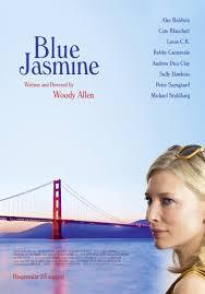 Blue Jasmine, commento breve di Biagio Giordano