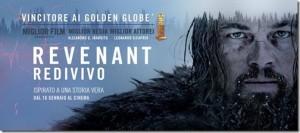 Revenant-Redivivo, commento breve di Biagio Giordano