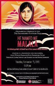Mi hanno chiamato Malala, commento breve di Biagio Giordano