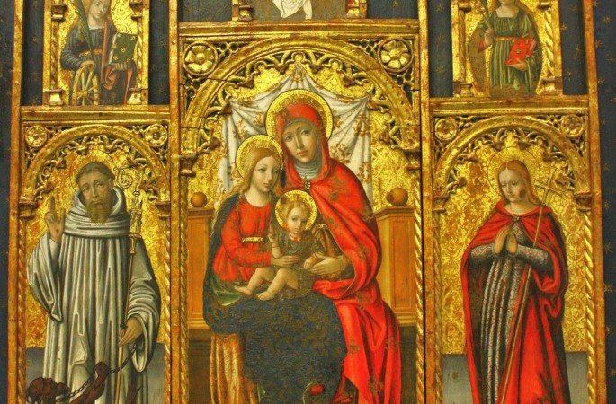 Le foto di Biagio Giordano. Pinacoteca di Savona