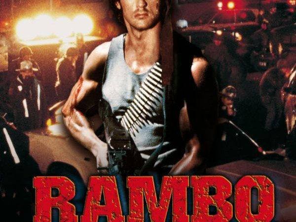 Rambo, recensione breve di Biagio Giordano