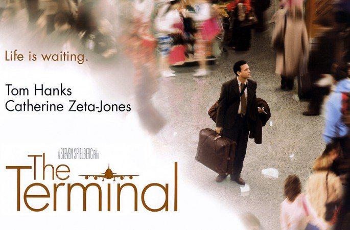 The Terminal, recensione breve  di Biagio Giordano