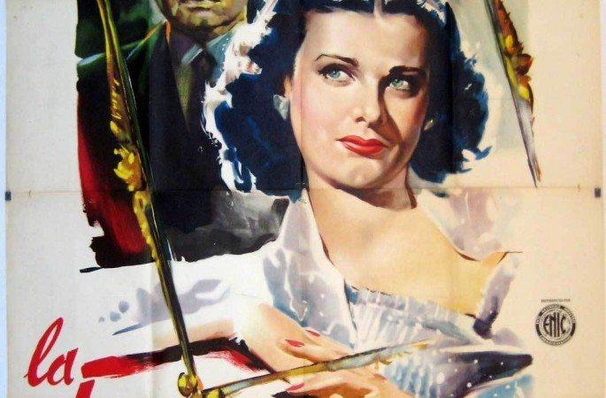 La donna del ritratto, recensione di Biagio Giordano