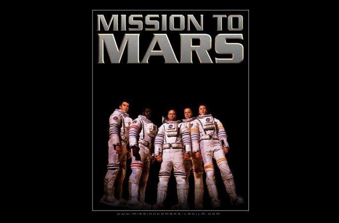 Mission to Mars, recensione breve di Biagio Giordano