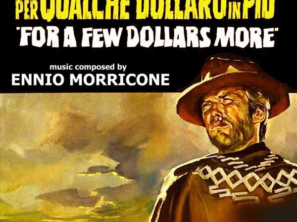 Per qualche dollaro in più, recensione breve di Biagio Giordano