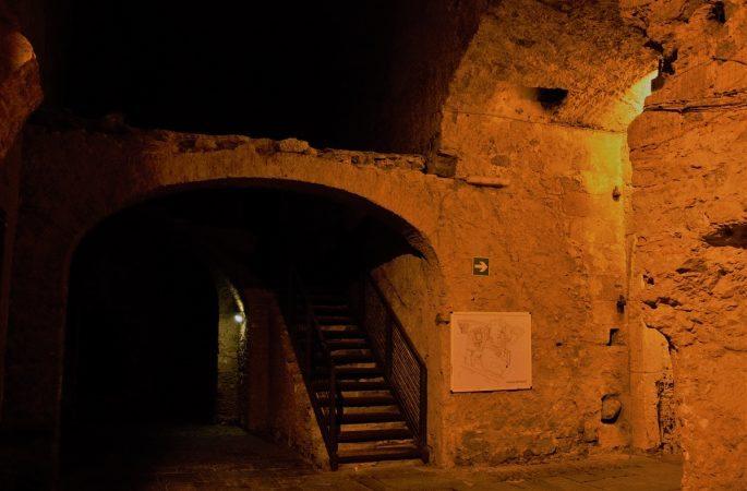 Le foto di Biagio Giordano. Savona. Centro storico