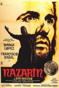 Nazarin, recensione breve di Biagio Giordano