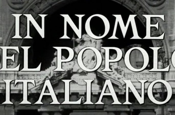 In nome del popolo italiano, recensione di Biagio Giordano