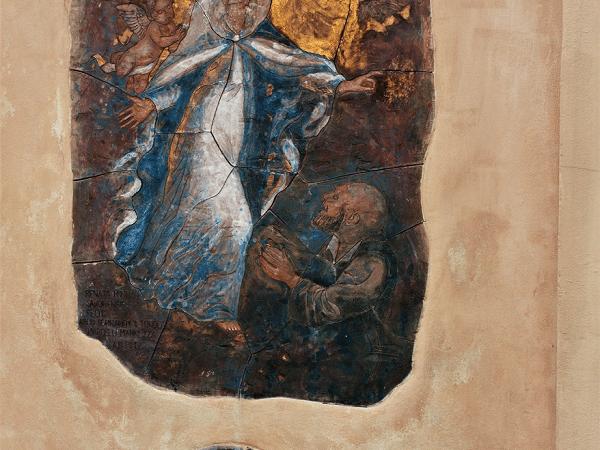 Le fotodi Biagio Giordano. Santuario di Savona