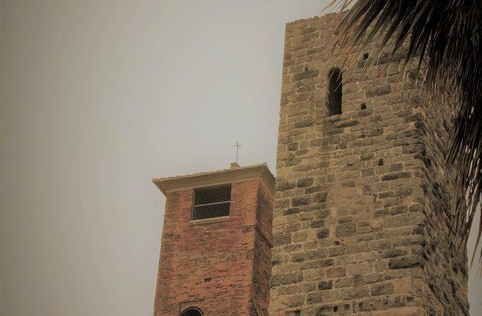 Le foto di Biagio Giordano. Savona Centro Storico