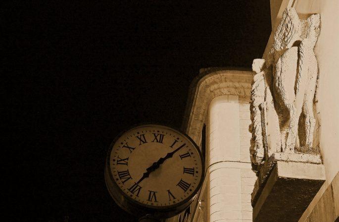 Le foto di Biagio Giordano. Savona