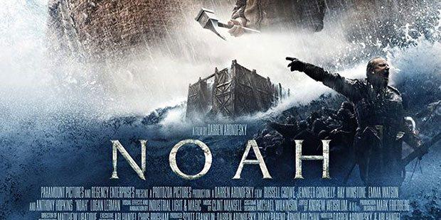 Noah, commento breve di Biagio Giordano