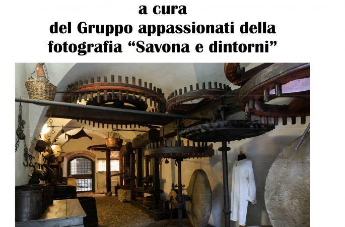 """Foto al Museo, a cura del Gruppo appassionati della fotografia """"Savona e dintorni"""""""