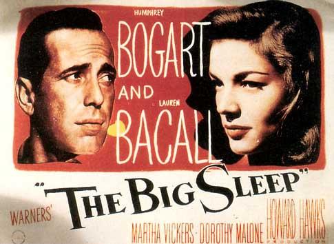 Il grande sonno, recensione di Biagio Giordano
