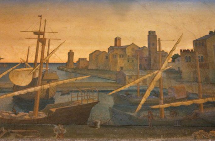 Le foto di Biagio Giordano. Savona antica