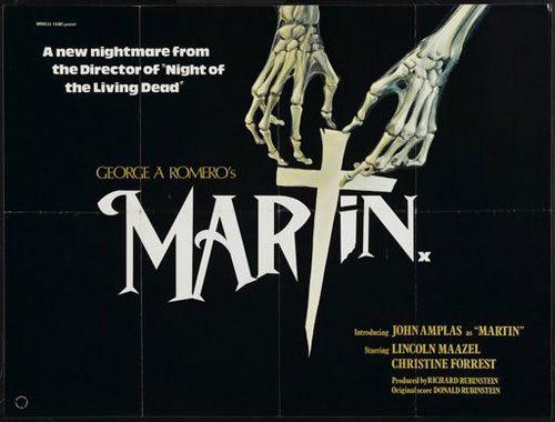 Martin, recensione di Biagio Giordano