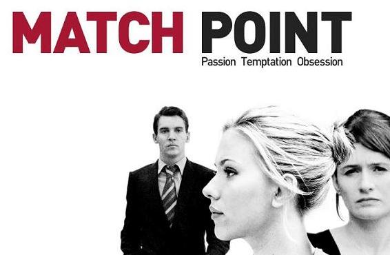 Ancora su Match Point, recensione di Biagio Giordano