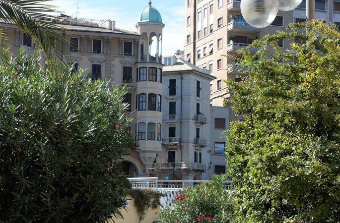 Le foto di Biagio Giordano. Savona darsena