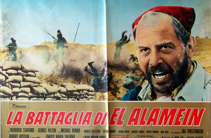 La battaglia di Al Alamein, recensione di Biagio Giordano