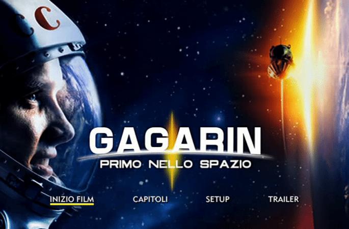 Gagarin-Primo nello spazio, recensione di Biagio Giordano