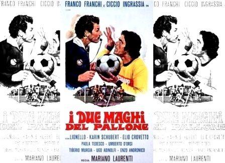 I due maghi del pallone, recensione di Biagio Giordano