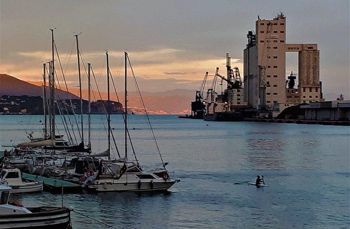 Savona. Le foto di Biagio Giordano