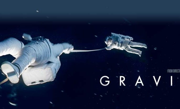 Gravity, recensione di Biagio Giordano