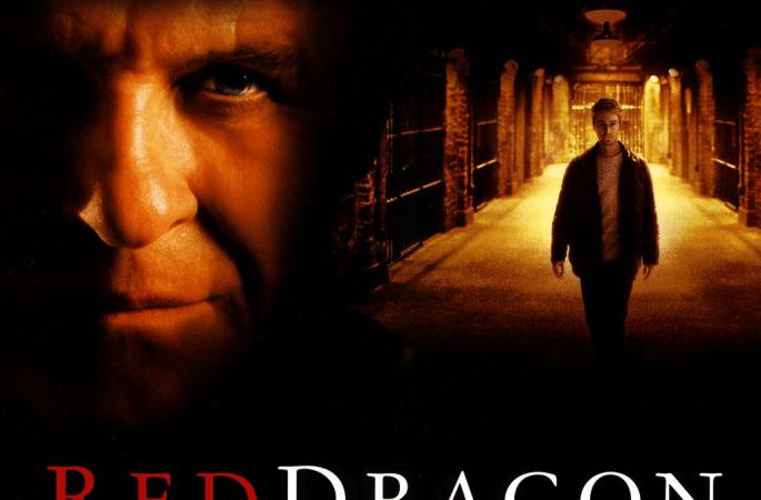 Red Dragon, recensione di Biagio Giordano