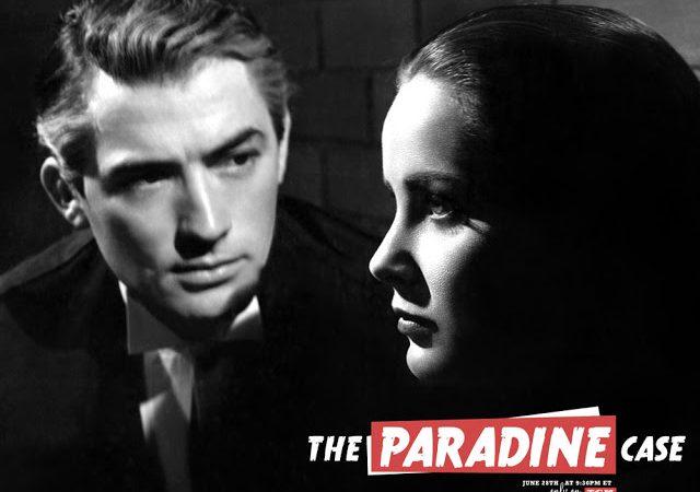 """Ancora sul film """"Il caso Paradine"""", recensione di Biagio Giordano"""