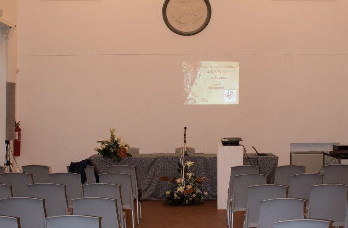 Le foto di Biagio Giordano. Santuario di Savona
