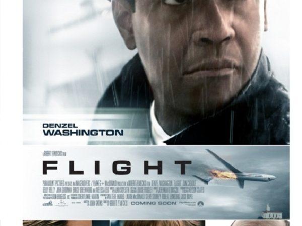 Flight, recensione di Biagio Giordano