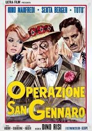 Operazione San Gennaro, recensione di Biagio Giordano