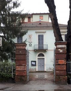 Carcare Villa Maura