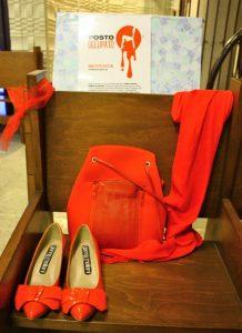 Chiesa Metodista di Savona, contro il femminicidio