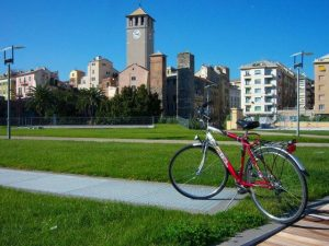 Savona zona Crescent