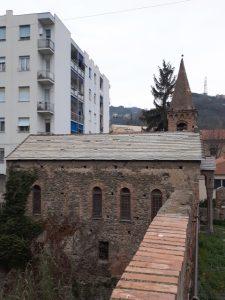 Lavagnola chiesa antica