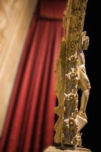 Foto 1) Duomo di Savona