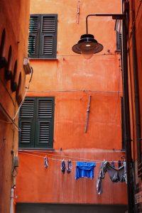 Genova vicolo