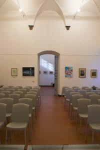 Santuario, Palazzo delle Azzarie una Mostra dell'associazione culturale Aiolfi