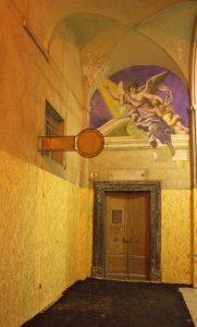 Savona Palazzo della Rovere ex sede della Questura