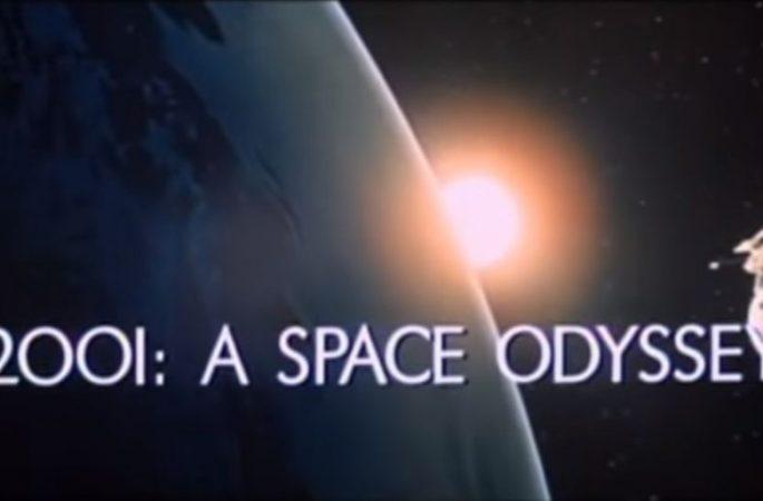 2001 Odissea nello Spazio, recensione di Biagio Giordano