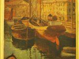 Pinacoteca di SavonaEmanuele Martinengo Porto di Savona 1936
