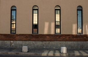 Savona. Chiesa di San Raffaele