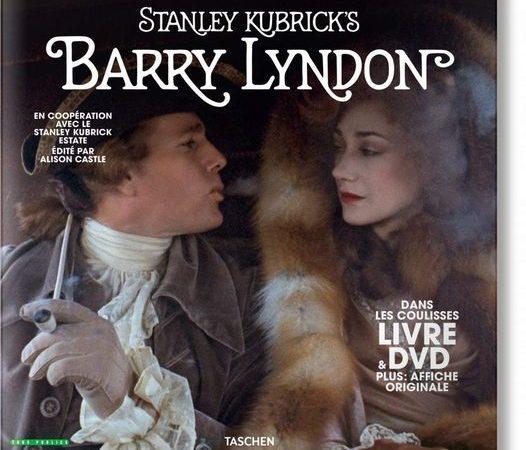 Barry Lindon, nuova recensione di Biagio Giordano
